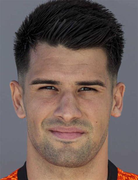 Osman Hadzikic - Player profile 20/21 | Transfermarkt