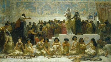 mesopotamian women   social roles history