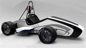 Electric car made by IIT-Bombay students to compete in ...