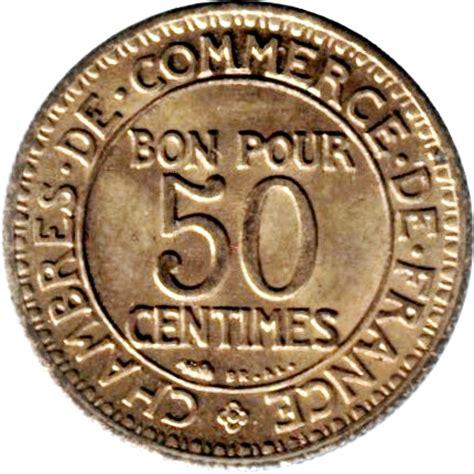 chambre de commerce ain 50 centimes chambres de commerce numista