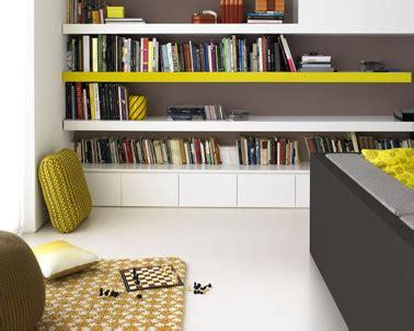 peinture jaune moutarde 30 id 233 es peinture salon aux couleurs tendance deco cool