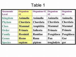 Biological Classification - ppt video online download