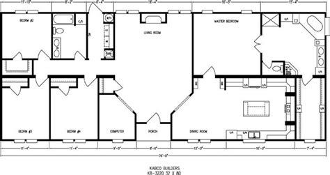 double wide mobile home floor plans images  pinterest house floor plans mobile home