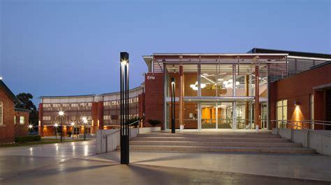 university  western sydney science building dwp