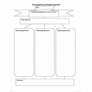 Graphic Organizers Printable