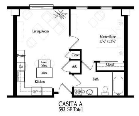 houses with inlaw suites 287 best images about small space floor plans on