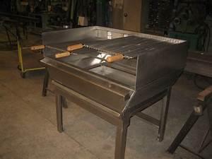 Grille Barbecue Sur Mesure : fabrication dun barbecue ~ Dailycaller-alerts.com Idées de Décoration