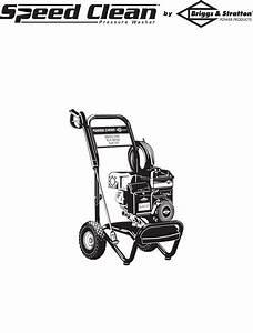 Briggs  U0026 Stratton Pressure Washer 2500 Psi User Guide