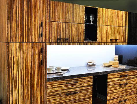 bamboo kitchen cabinets canada toronto and thornhill custom modern kitchen design