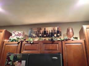 grape kitchen canisters wine kitchen cabinet decorations home decor ideas