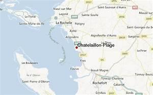 Poitiers Carte De France : chatelaillon plage location guide ~ Dailycaller-alerts.com Idées de Décoration