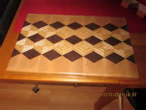 End Grain Cutting Board Designs