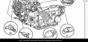 2006 Pontiac G6 Transmission Speed Sensor  Hello  Let Me