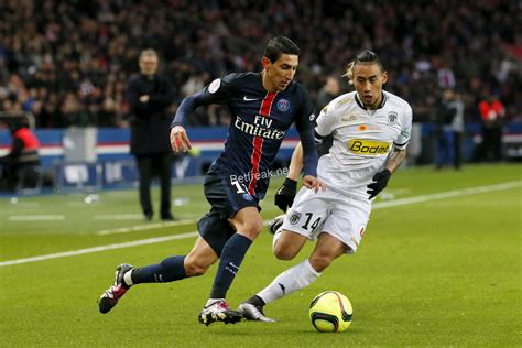 Paris Saint Germain vs Angers (Prediction, Preview ...