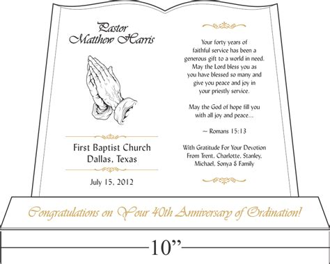 Nice Pastor Appreciation Program Template Images Gallery >> Pastor ...
