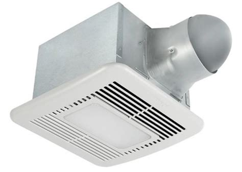 Bathroom Exhaust Fan With Led Light by Top 10 Best Bathroom Exhaust Fans With Led Light A