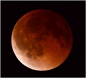 NASA got some great photos of the Blood Moon (video too)