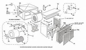Bonaire Evaporative Cooler Vulcan Manual