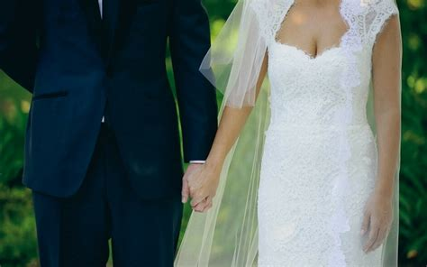 Wedding Etiquette For The Bride And Groom