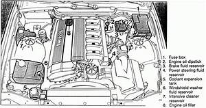 2004 325i Engine Diagram