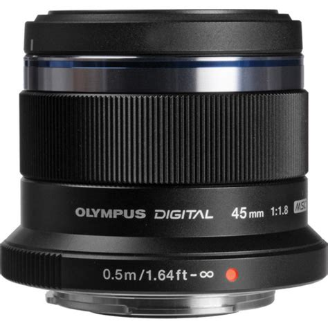 Olympus 45mm F1 8 Lens olympus 45mm f 1 2 pro lens on the way times