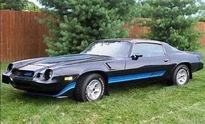 1981 Camaro Z28 350  4 Speed
