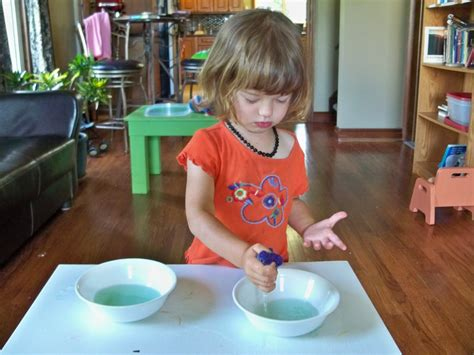 Raising A Low Media Toddler Ideas For Toddler Montessori