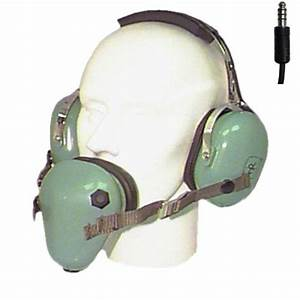 David Clark H7010 Price Microphone Muff Headset
