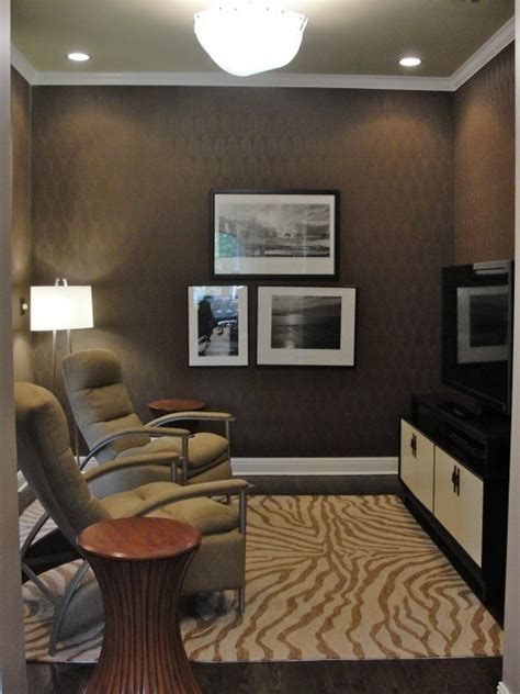 1000+ Ideas About Small Media Rooms On Pinterest Small