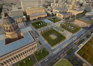 San Francisco's New Sustainable Civic Center | Inhabitat ...