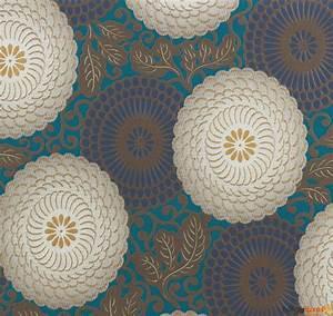Tapete Türkis Gold : tapete rasch 759082 chelsea vliestapete retro ornamente t rkis braun gold ~ Sanjose-hotels-ca.com Haus und Dekorationen