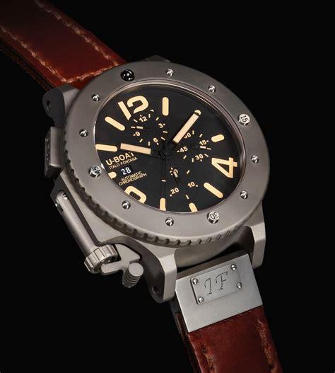 U Boat U42 Review by U Boat U42 Replica Archives Best Swiss Replica Watches