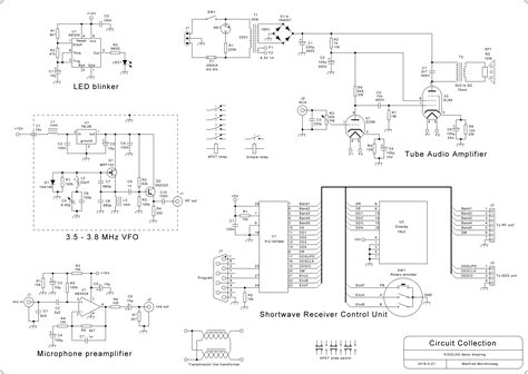wiring diagram kisscad schematic drawing software wiring