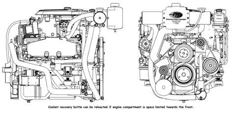 Mercruiser 1997   2002 4.3L V6 Carb & EFI with Serpentine