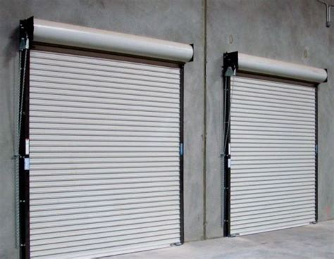 commercial garage door with door industrial garage doors ensure security