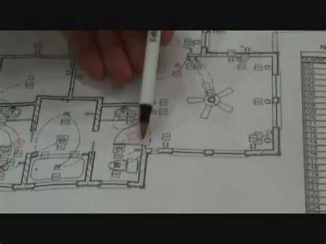 3 bedroom floor plans reading an electrical drawing starts here