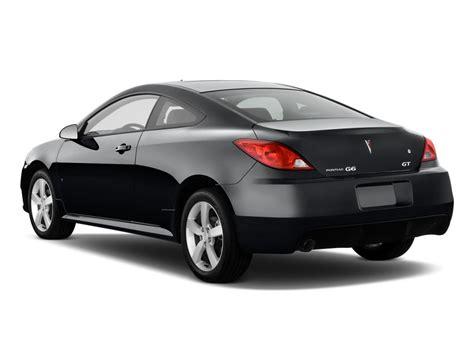 Image: 2009 Pontiac G6 2-door Coupe Gt W/1sa *ltd Avail