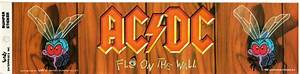 Stickers AC/DC Collector