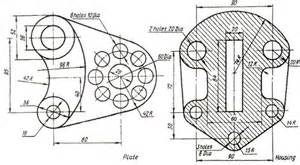 design cad autocad tutorials archives mechanical engineering