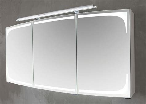 puris classic line spiegelschrank 140cm breit s2a431439 badm 246 bel 1