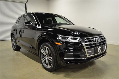 Audi Q5 For Sale by 2018 Audi Q5 For Sale 78311 Mcg