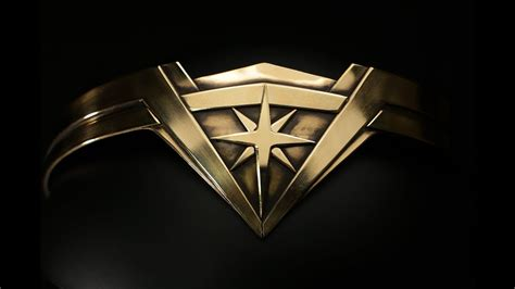 wonder woman tiara review tiara from garage studio