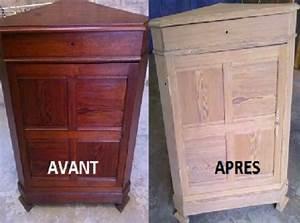 comment restaurer un vieux meuble en bois 1 en bois With comment restaurer un vieux meuble en bois