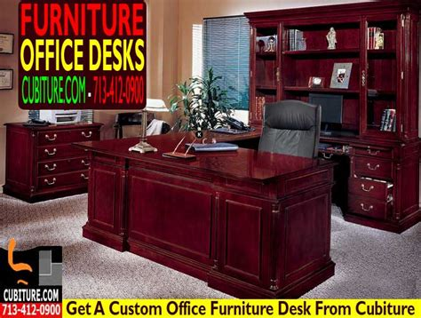 Office Furniture Katy Tx by Furniture Office Desks For Sale In Houston