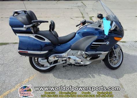 bmw klt motorcycles  sale