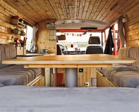 wohnmobil selber bauen cingbus ausbau baue dir den perfektes wohnmobil