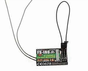 Eachine I6 Transmitter Compatible With Fs