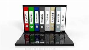 create a digital file system in 5 steps the streamlined With digital document filing system
