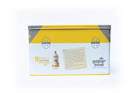 Paper Boat Drinks Gift Pack by Paperboat Festive Giftpack Studio Abd