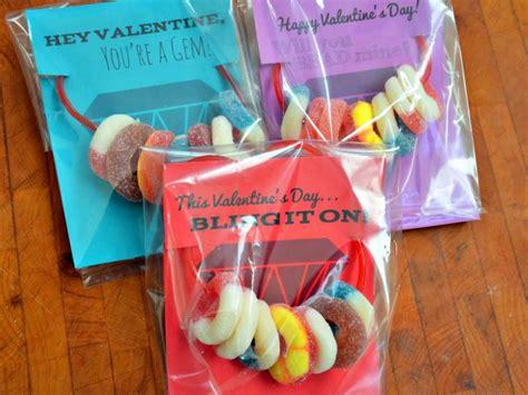 diy valentine gifts hgtv